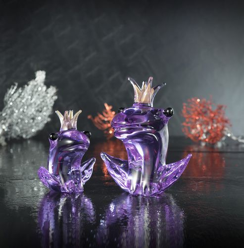 crystal sculpture / commercial