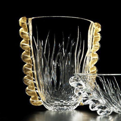original design vase / crystal