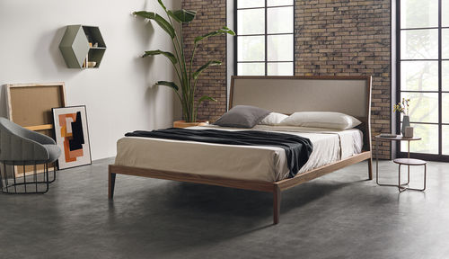 double bed - Mobenia
