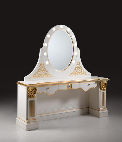 original design dressing table