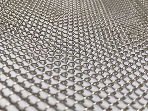 partition wall woven wire fabric