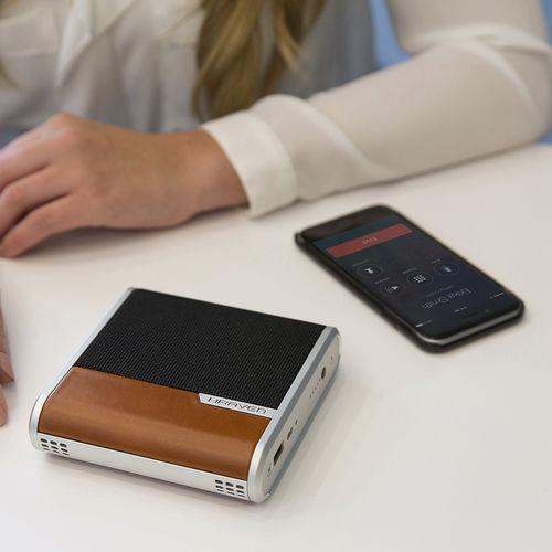 Bluetooth speaker / omnidirectional