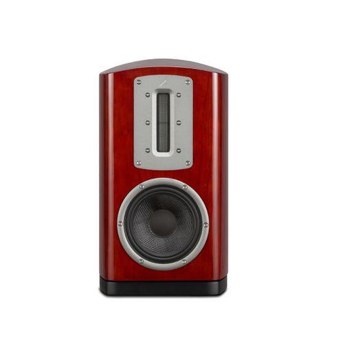 shelf speaker / kevlar