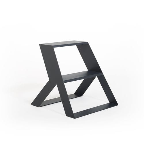 contemporary step ladder