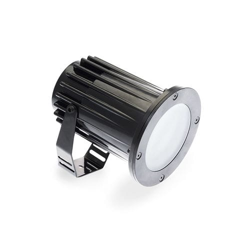 IP67 floodlight / LED RGBW / for public spaces / outdoor
