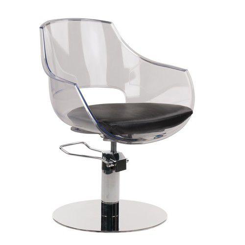 Groovy Plexiglas Beauty Salon Chair Central Base With Bralicious Painted Fabric Chair Ideas Braliciousco