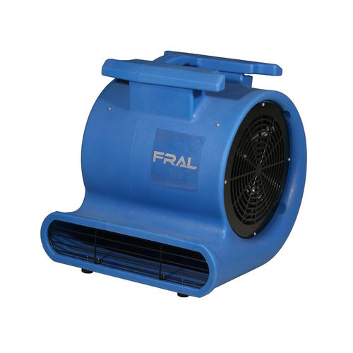 centrifugal fan / mobile / commercial / plastic