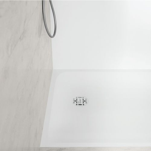 rectangular shower base - Riluxa