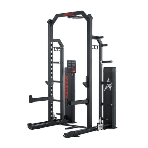multifunction fitness machine