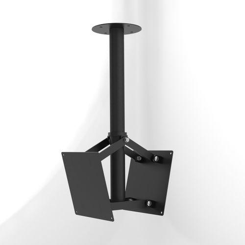 contemporary TV ceiling mount