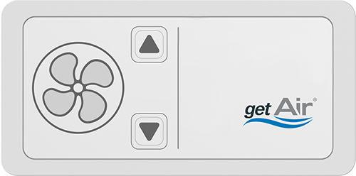 ventilation system ventilation controller