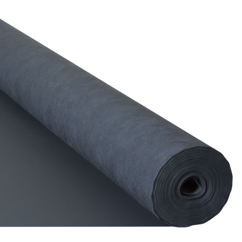 protection waterproofing membrane / insulating / fire safety / for facade