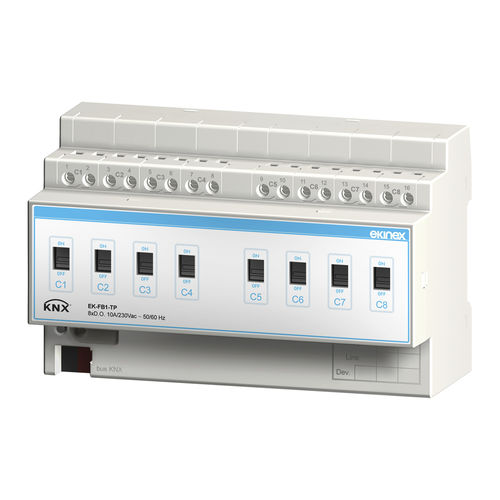 KNX switch actuator