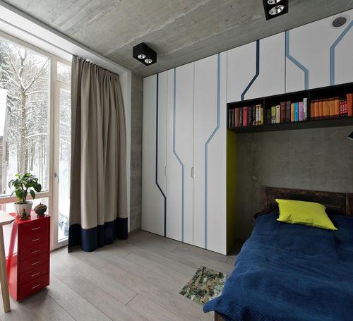 ceiling-mounted spotlight - LIRALIGHTING