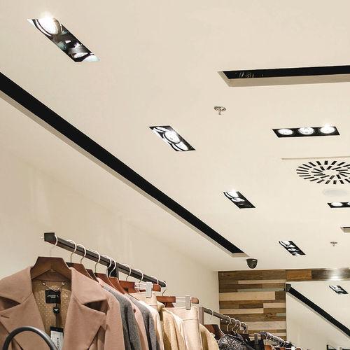 recessed ceiling spotlight - LIRALIGHTING