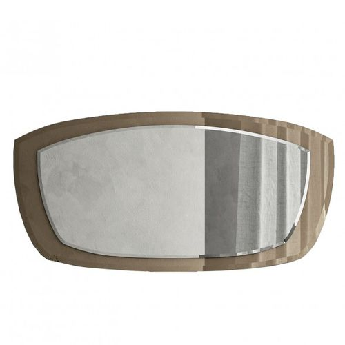 Wall Mounted Bathroom Mirror Bdr Art Sp028 Bagnodesign Art Deco