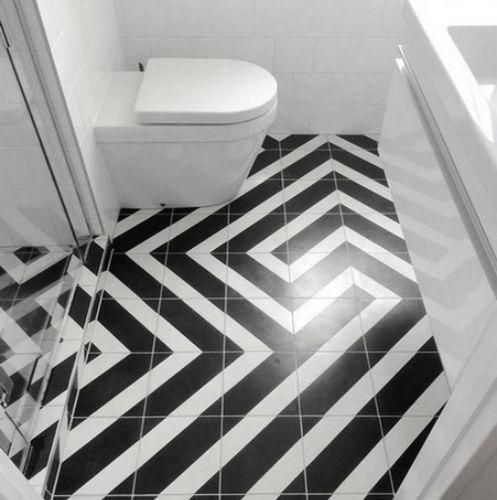 Indoor Encaustic Cement Tile V20 215