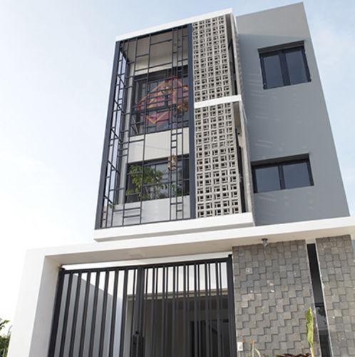 perforated concrete block - Viet Tiles Corporation