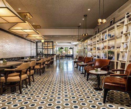 indoor encaustic cement tile - Viet Tiles Corporation