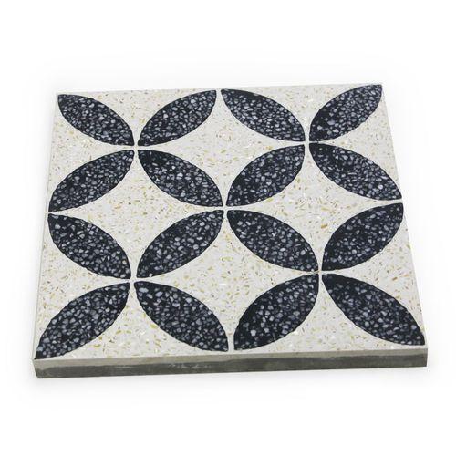 terrazzo look encaustic cement tile - Viet Tiles Corporation
