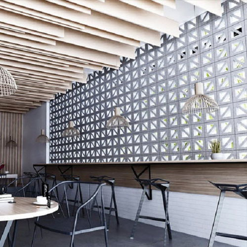 hollow concrete block - Viet Tiles Corporation