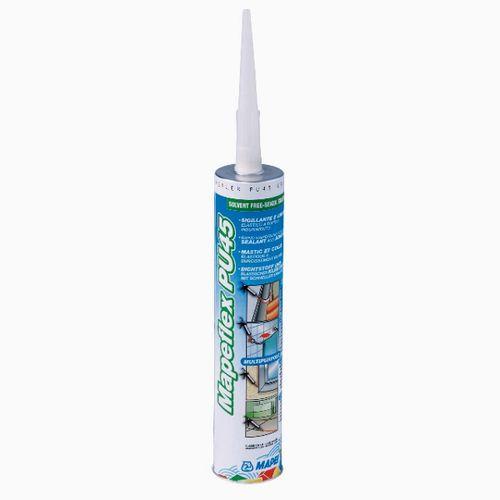 elastic sealant / polyurethane / fastening