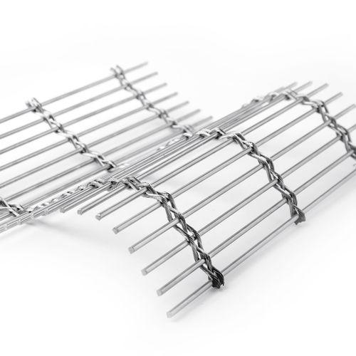 interior metal mesh