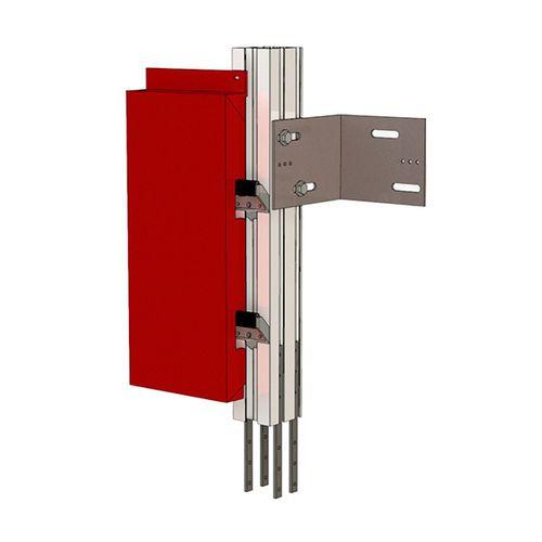 steel fastening system