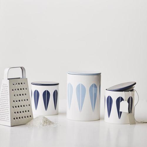 ceramic storage box