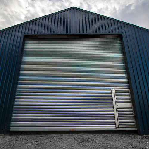 ALL SIZES AVAILABLE NEW GALVANISED STEEL COMMERCIAL SECURITY ROLLER SHUTTERS