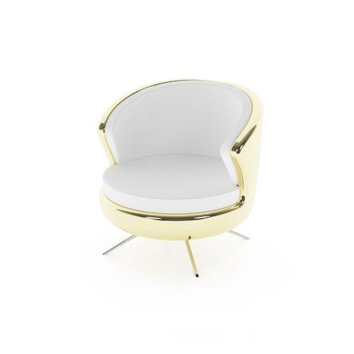 contemporary armchair - LHL Prague
