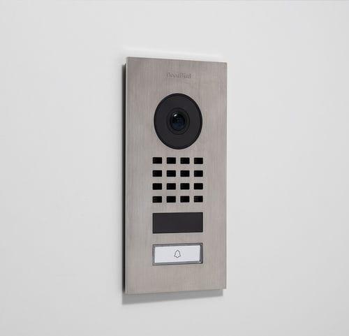 telephone-operated video door intercom - DoorBird / Bird Home Automation