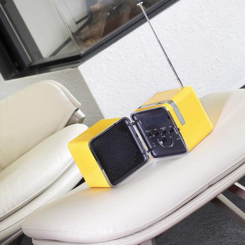 Bluetooth radio - brionvega