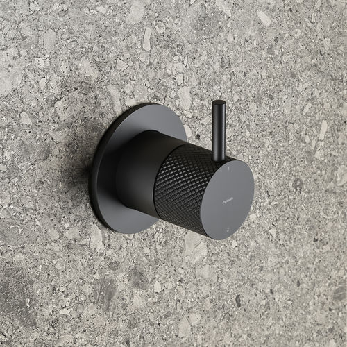 shower shut-off valve