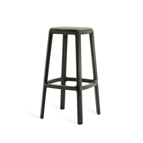 contemporary bar stool - TOOU