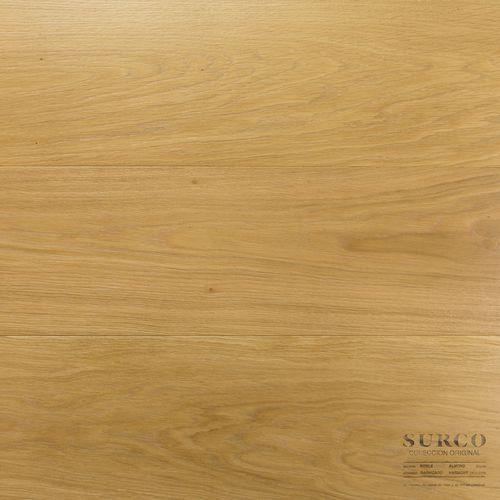 engineered parquet floor - SURCO