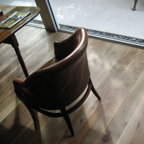 engineered parquet floor / glued / floating / nailed