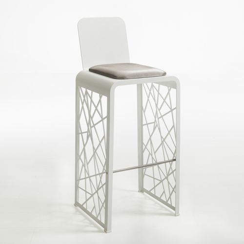 contemporary bar chair - Markus Gladkow