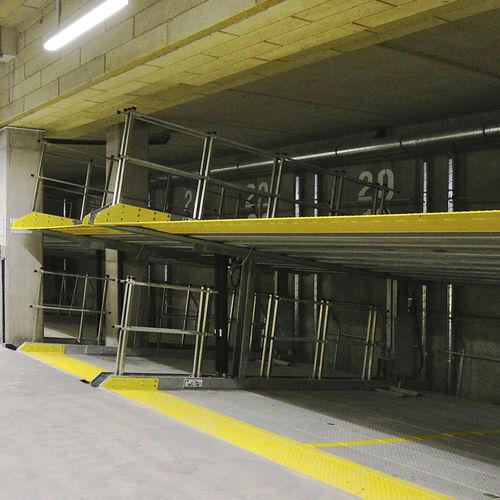 platform parking system - Modulo parking