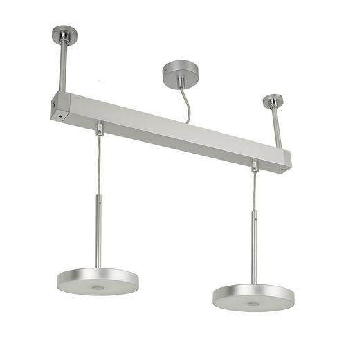 Pendant Lamp Sun Swing Choice Top Light Gmbh Co Kg Contemporary Metal Glass