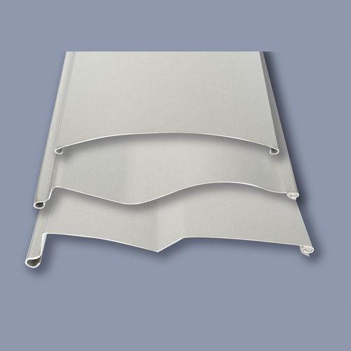 metal solar shading