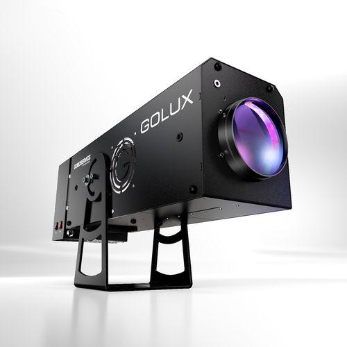 IP20 floodlight - Sunland Optics srl
