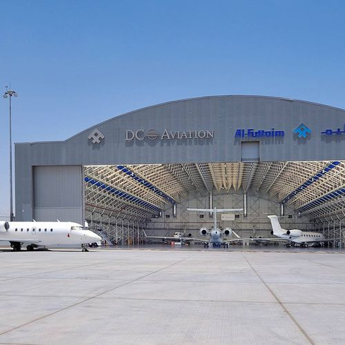 airport metal truss / for building / for stadiums / spatial