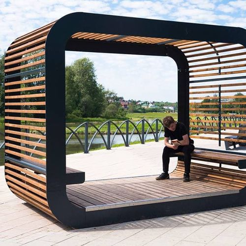 public space shelter