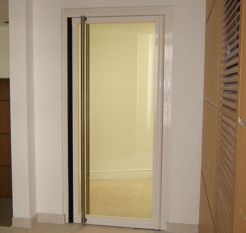 fire-rated door