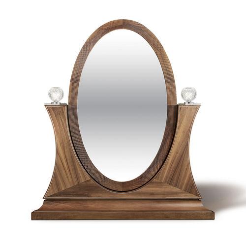 free-standing mirror