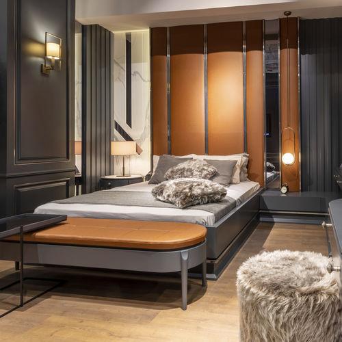 traditional hotel room furniture set - Tugra Mobilya