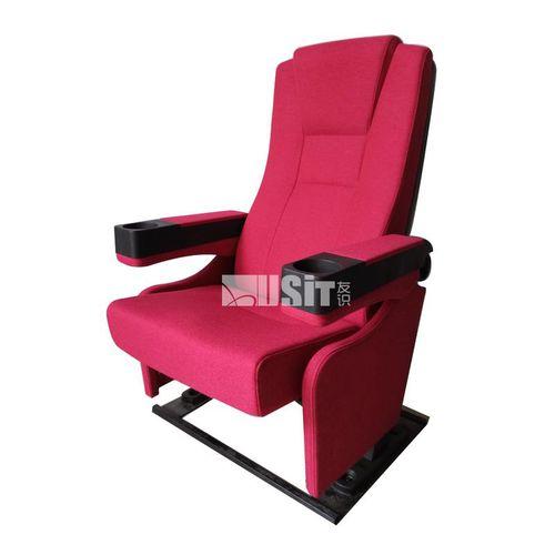 steel cinema seating - Usit Seating