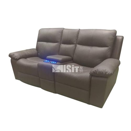 leather cinema seating - Usit Seating