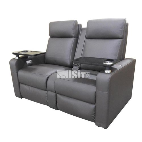 leather cinema seating - Usit Seating